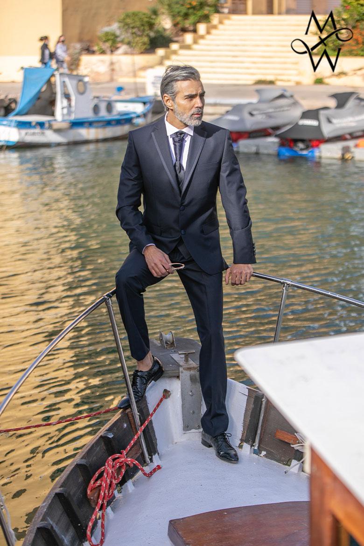 MeandMy SS21 Black Tuxedo
