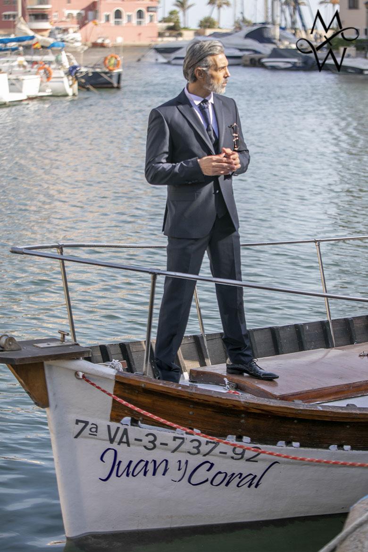 MeandMy SS21 Black Suit
